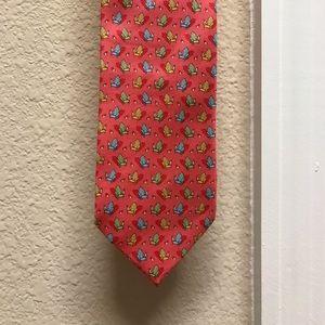 Bird Dog Bay Men's Tie